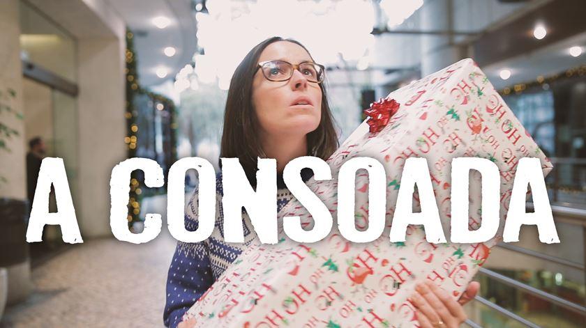 """""""A Consoada"""", a música de Natal da Renascença"""