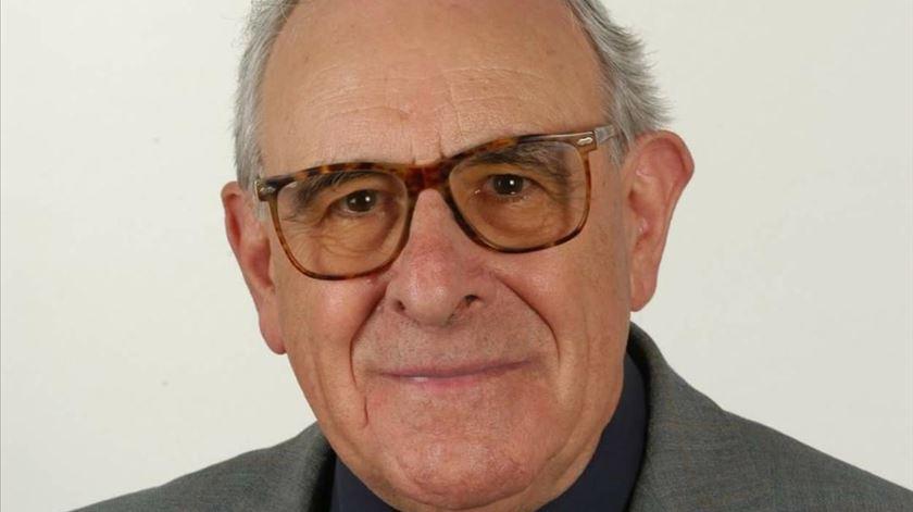 Cónego João de Sousa (1928-2018)