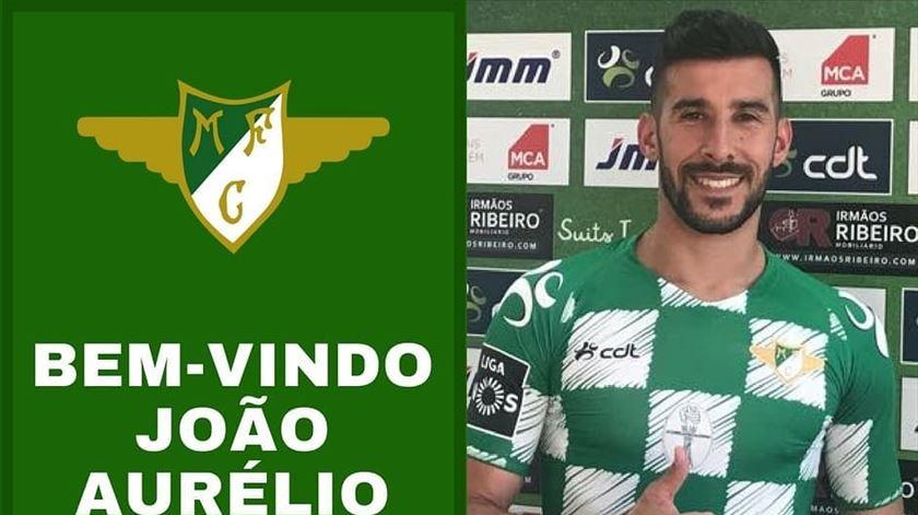 Foto: Facebook Moreirense