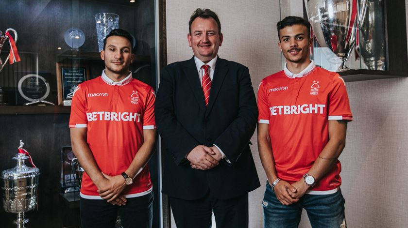 Foto: Nottingham Forest