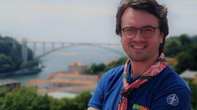Escutismo. Português eleito para Comité Europeu