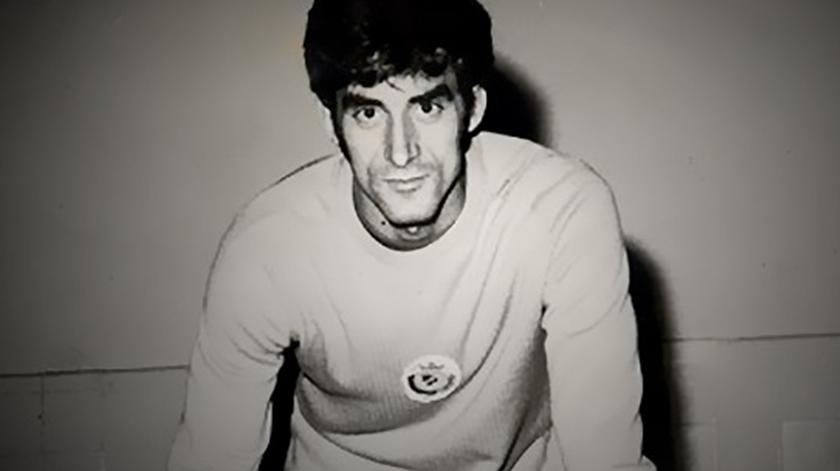 Joaquim Torres ganhou notoriedade no Vitória de Setúbal. Foto: Vitória FC