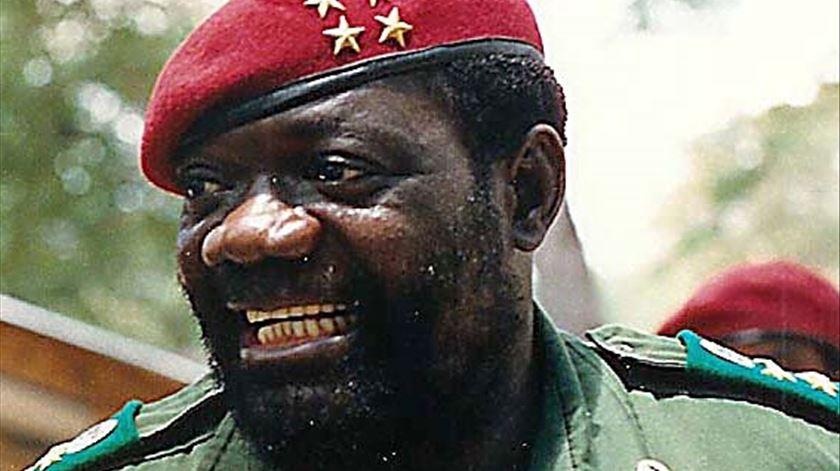 Jonas Savimbi. Restos mortais do fundador da UNITA vão ser sepultados a 1 de junho