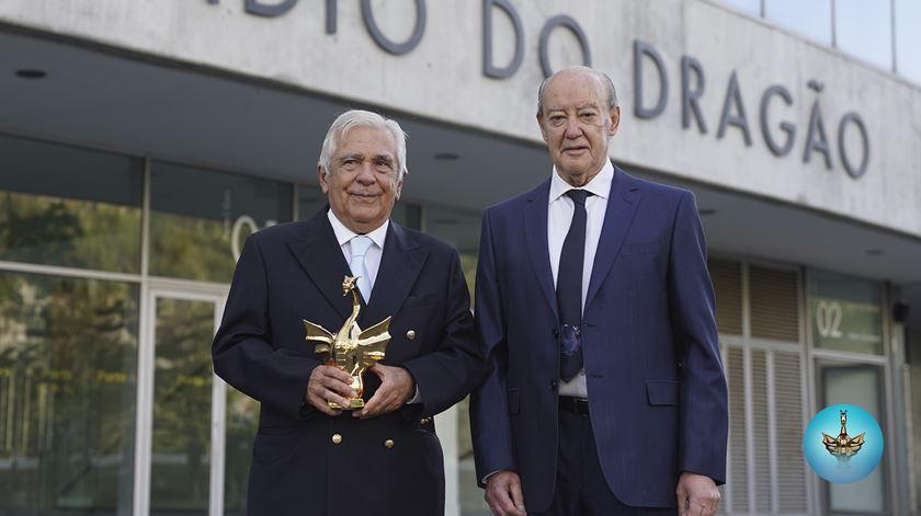 FC Porto celebra 127 anos. Conheça os vencedores dos Dragões de Ouro