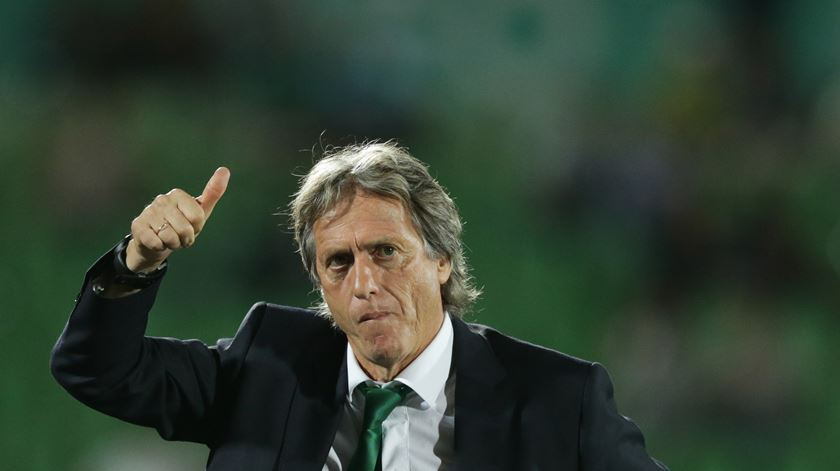 "Objectivo cumprido. Sporting nos ""oitavos"" da Taça"
