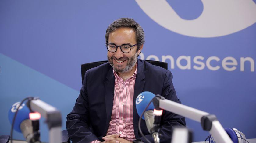 """Jorge Moreira da Silva: É popular falar de alterações climáticas, mas """"quem é a favor de taxas, demolições e menos carros?"""""""