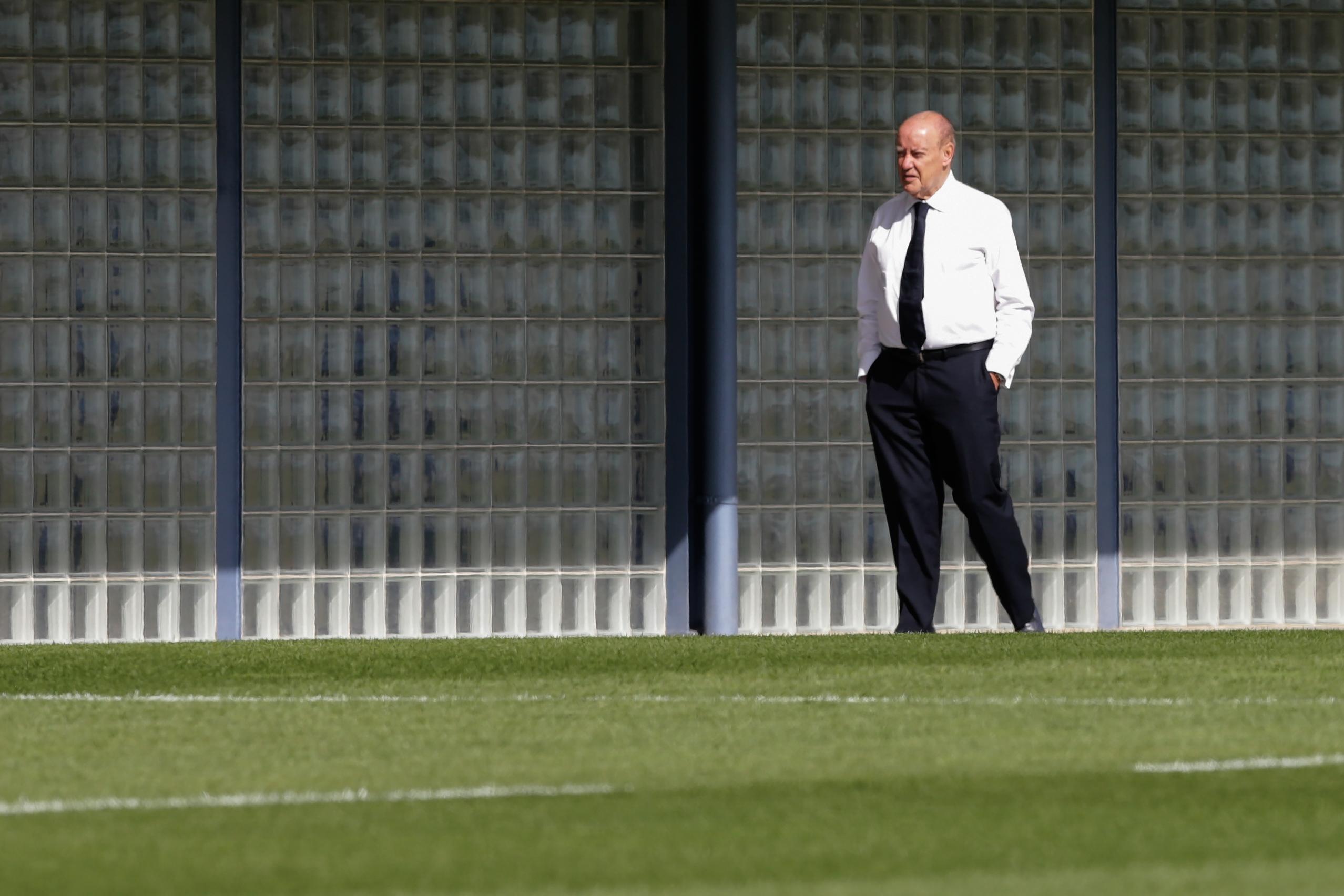 LC: Pepe admite emoção no Dragão, mas recorda o seu profissionalismo