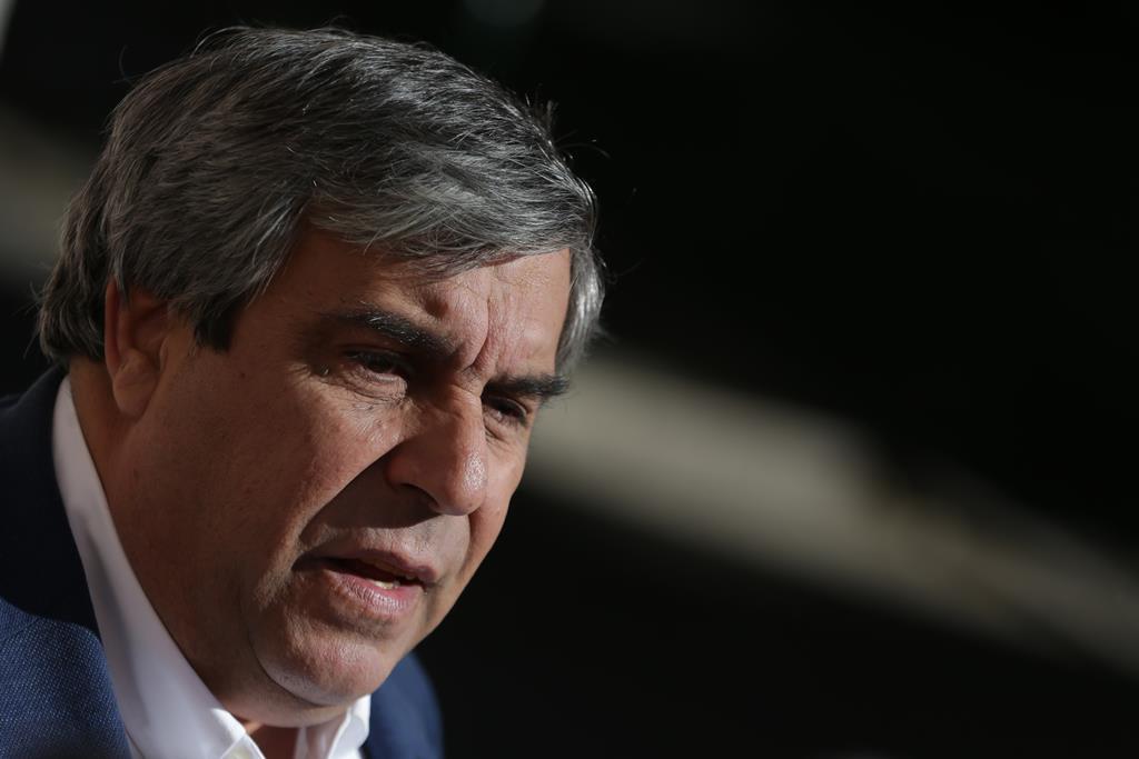 Jorge Roque da Cunha esceeveu uma carta ao Presidente. Foto: André Kosters/Lusa