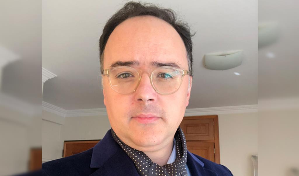 João Pereira Coutinho é cronista e professor de Ciência Política na Católica