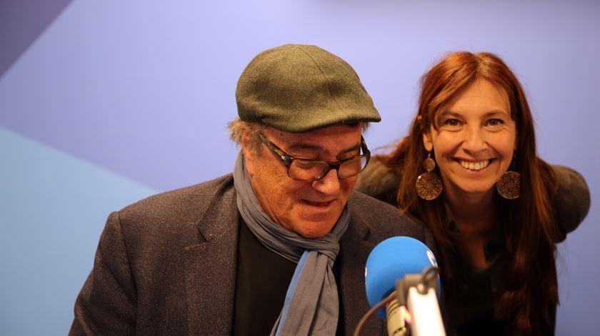 José Cid e Ana Galvão