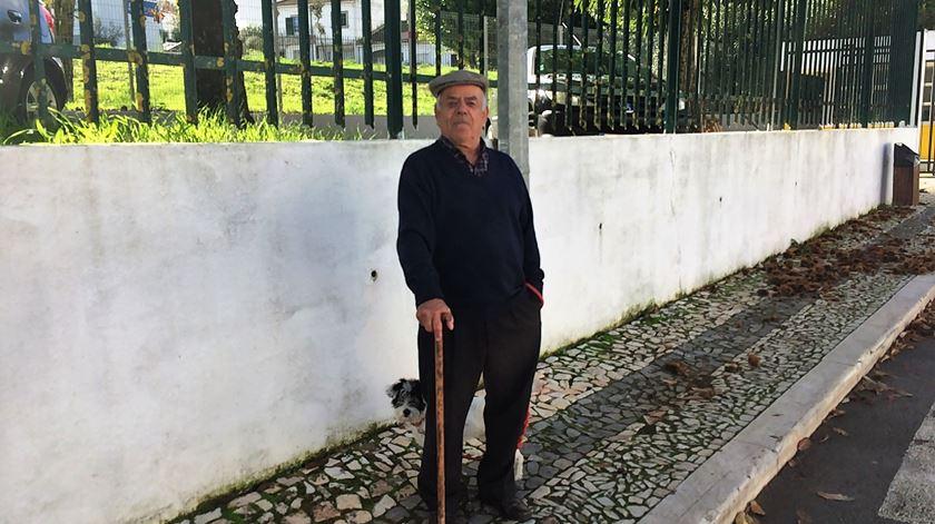 Reportagem de Rosário Silva em Borba