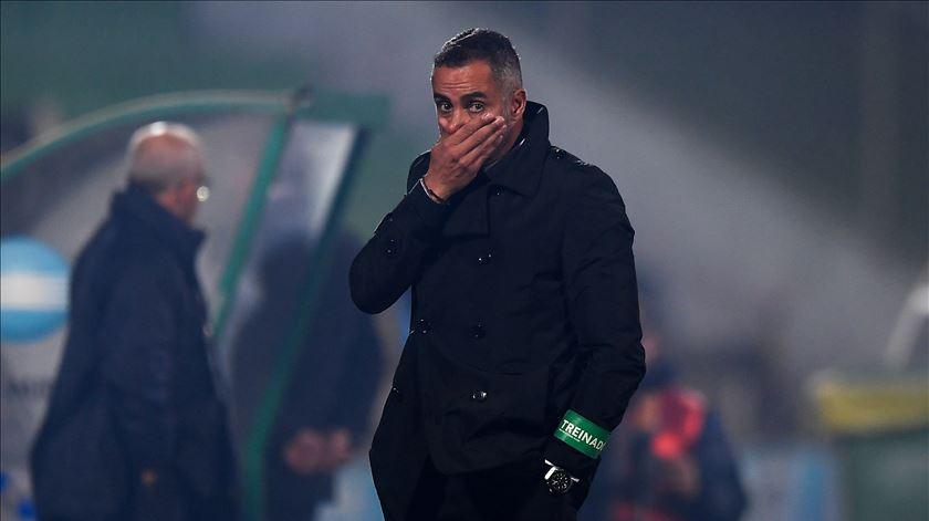 José Gomes com nova derrota em Inglaterra