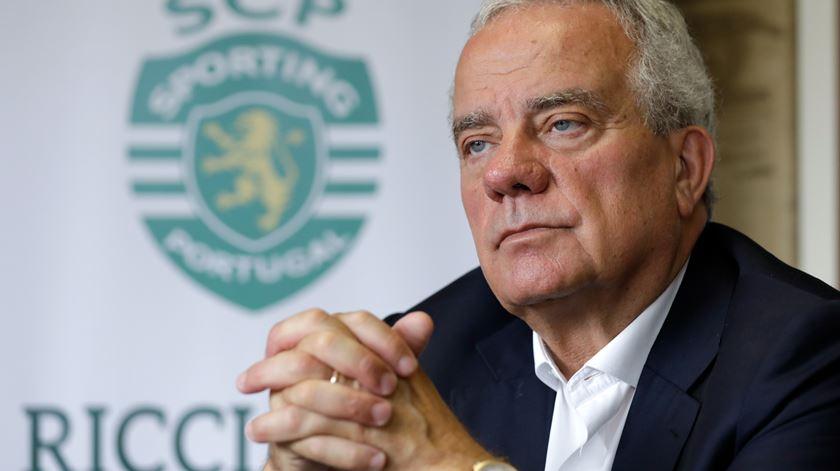 Madeira Rodrigues abdica e junta-se à candidatura de Ricciardi