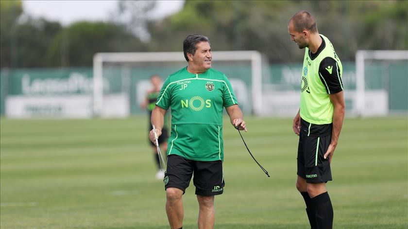 Foto: Sporting