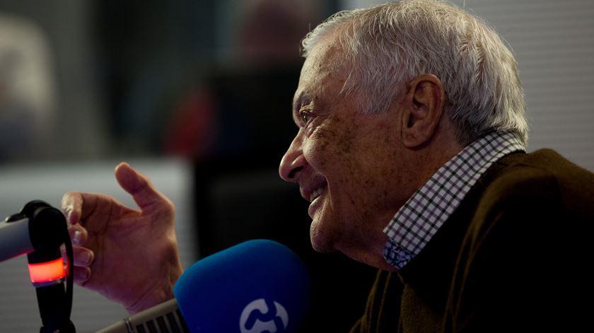 Entrevista a José Roquette