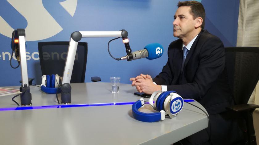 """José Mendes: proposta de orçamento da presidência finlandesa da UE é """"egoísta, contabilista e divisionista"""""""