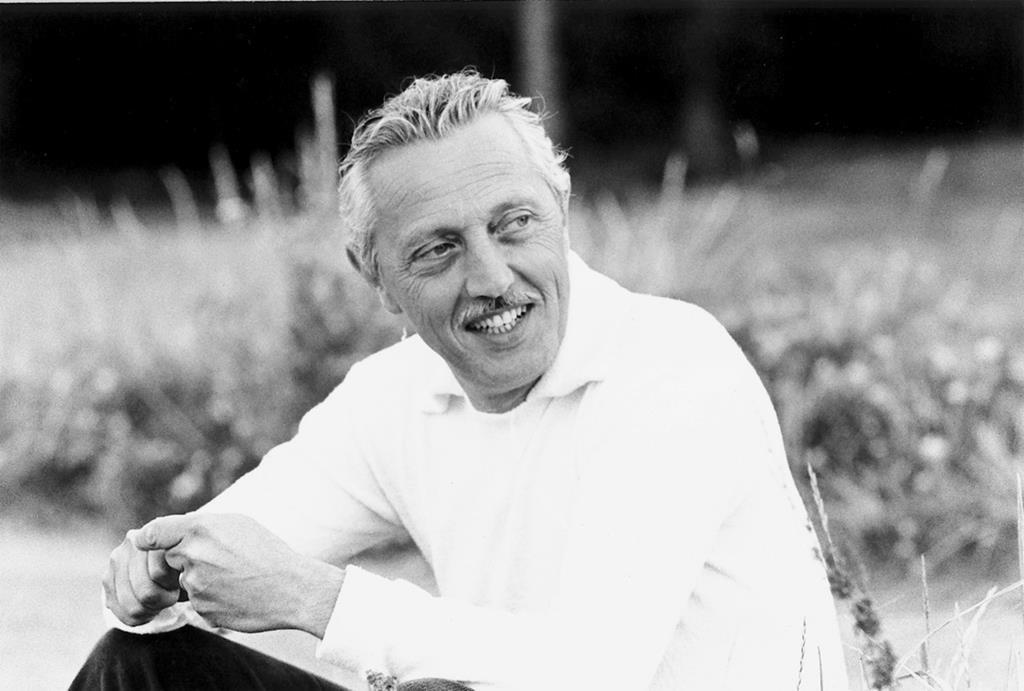 Jerome Lejeune (1926-1994) Foto: Wikipedia