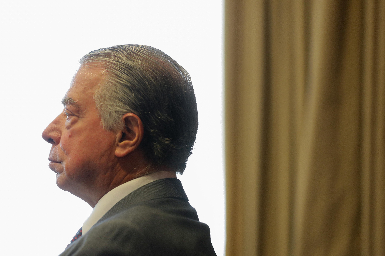 Ricardo Salgado constituído arguido no caso EDP