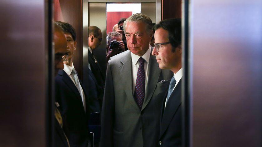 """""""Ricardo Salgado não praticou qualquer crime e acusação é totalmente infundada"""""""
