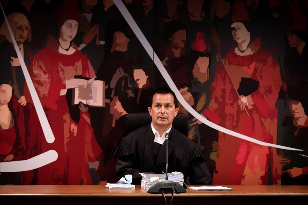 Juiz Ivo Rosa vai anunciar hoje quem vai a julgamento e por que crimes na Operação Marquês. Foto: José Sena Goulão/Lusa