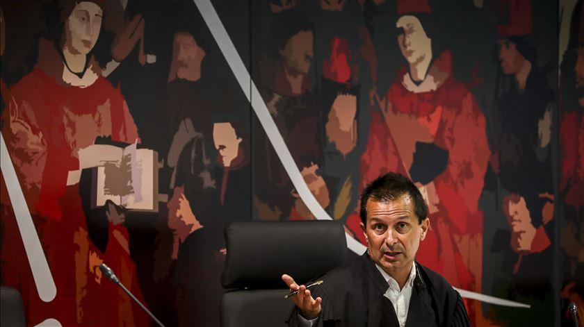 """Operação Marquês. Ivo Rosa não marca (ainda) data da decisão instrutória devido à """"complexidade do processo"""""""