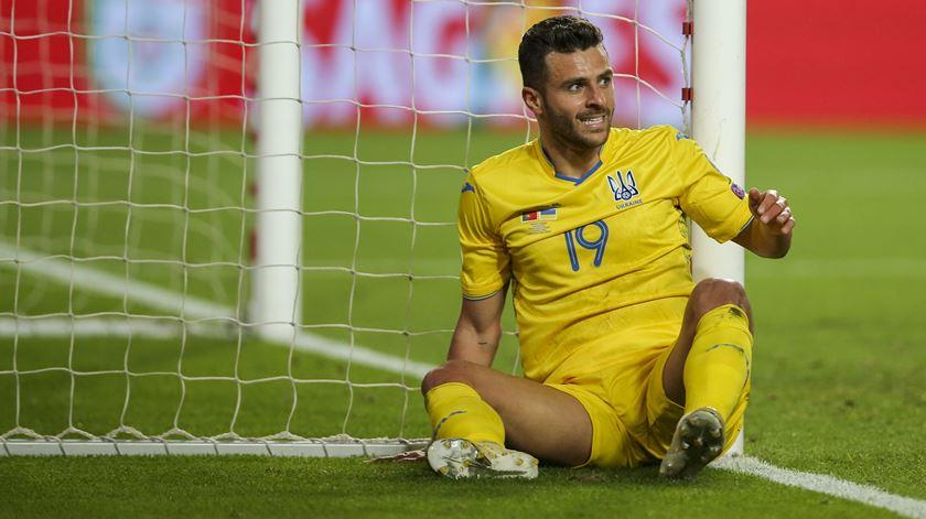 Utilização irregular de Junior Moraes pode dar os três pontos a Portugal