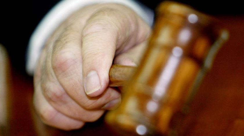 Em Nome da Lei - Greve dos juízes - 24/11/2018