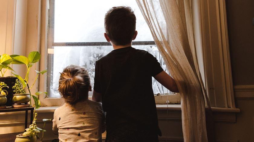 UNICEF pede medidas para contrariar desigualdades entre as crianças portuguesas