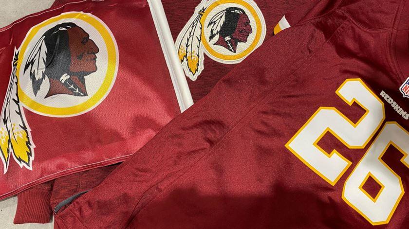 Racismo. 87 anos depois, equipa de futebol americano Redskins vai mudar nome e símbolo