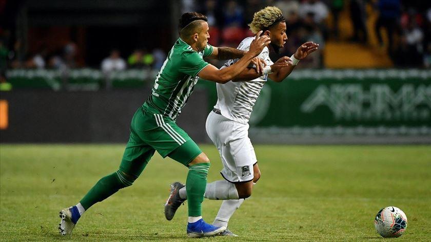 """""""Krasnodar vai ser um adversário difícil para o FC Porto"""""""