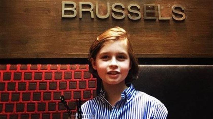 Pequeno génio. Menino de nove anos pode tornar-se no licenciado mais novo do mundo