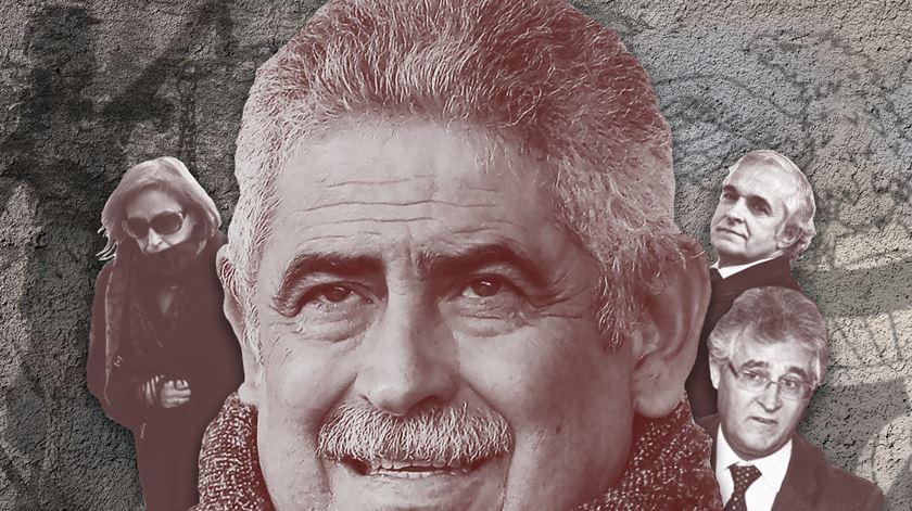 """""""Operação Lex"""". Recurso de Sócrates que Rangel recebeu foi elaborado por Fátima Galante"""