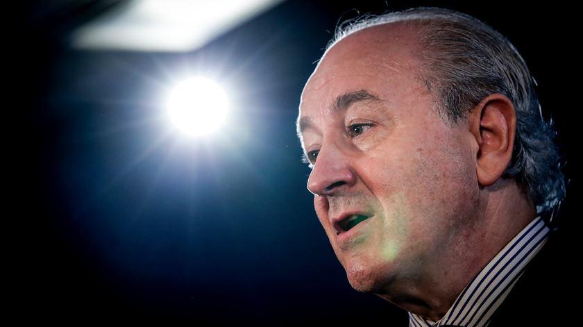 """Caso BES: Rio critica prazos da justiça no """"maior crime financeiro"""" em Portugal"""
