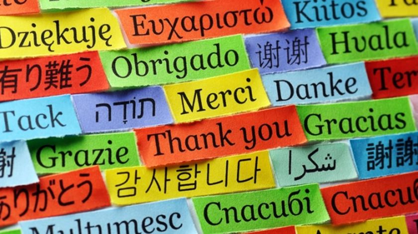 O Mundo em Três Dimensões - 7 mil idiomas no mundo - 28/02/2018