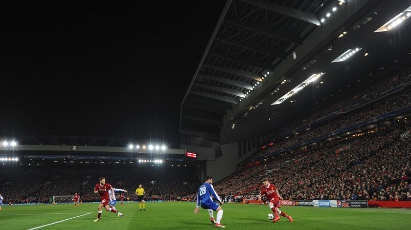 Casillas quer vingar a eliminatória da época passada contra o Liverpool