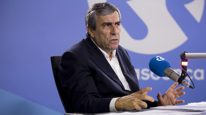 """Roque da Cunha: """"Tem-me dececionado a incapacidade do Presidente em sensibilizar o Governo"""""""
