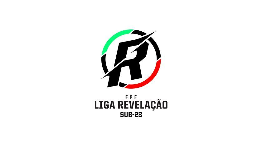 Benfica vence Belenenses na Liga Revelação