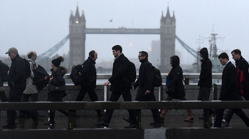 A capital britânica continua a ser a mais requisitada da Europa para turistas internacionais, com cerca de 20,7 milhões de visitantes em 2018 – mais 4.5% do que no ano passado.