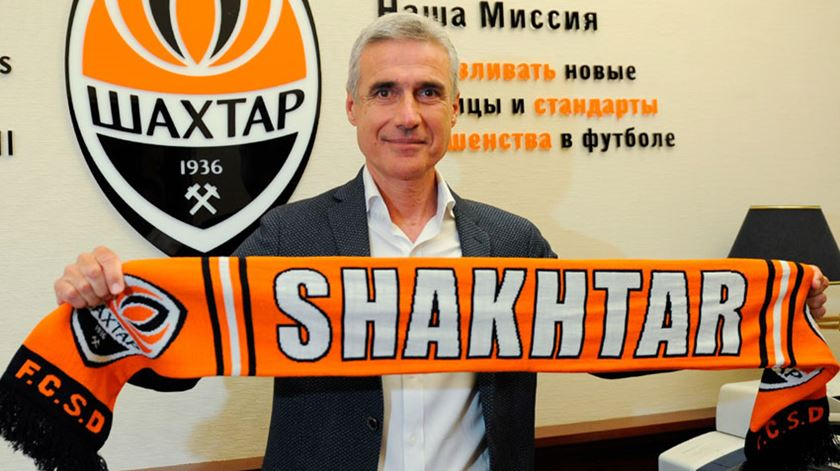 Foto: Shakhtar Donetsk