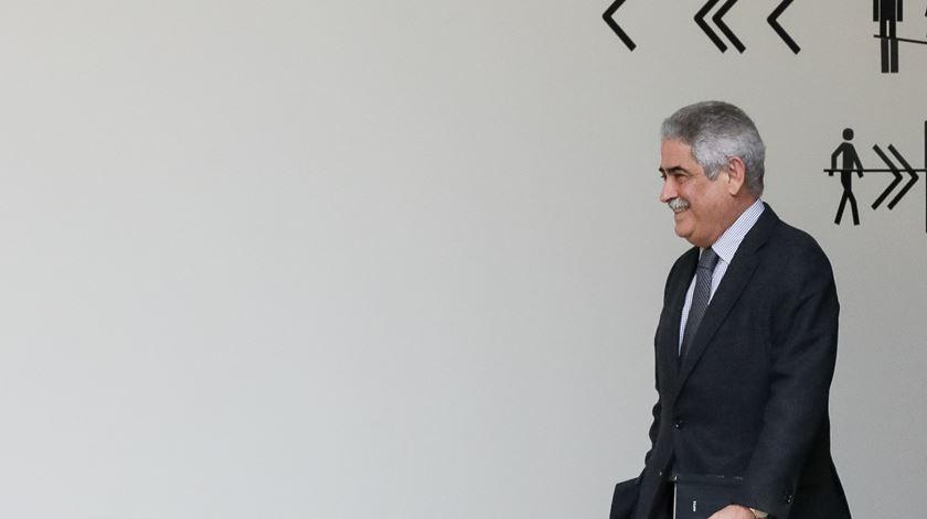 """Grupo de reflexão """"em alerta"""" para as eleições do Benfica"""