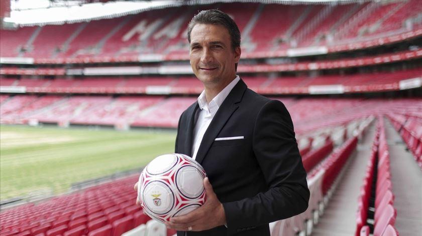 """Benfica não quer falhar e """"surpreender"""" o Sporting"""