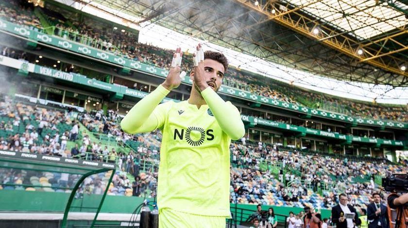 """Sporting não queima etapas. """"Era bom reconquistar a Taça mas primeiro o Alverca"""""""
