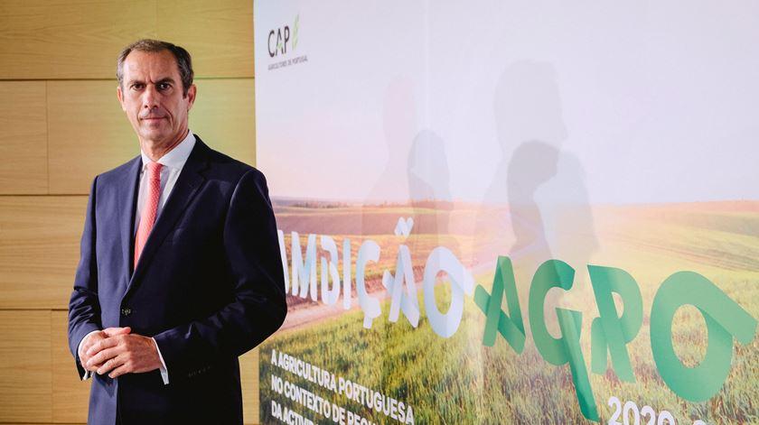 Luís Mira e a nova arquitetura verde