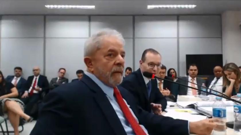 Brasil. Tribunal mantém condenação de Lula da Silva a 17 anos e um mês de prisão