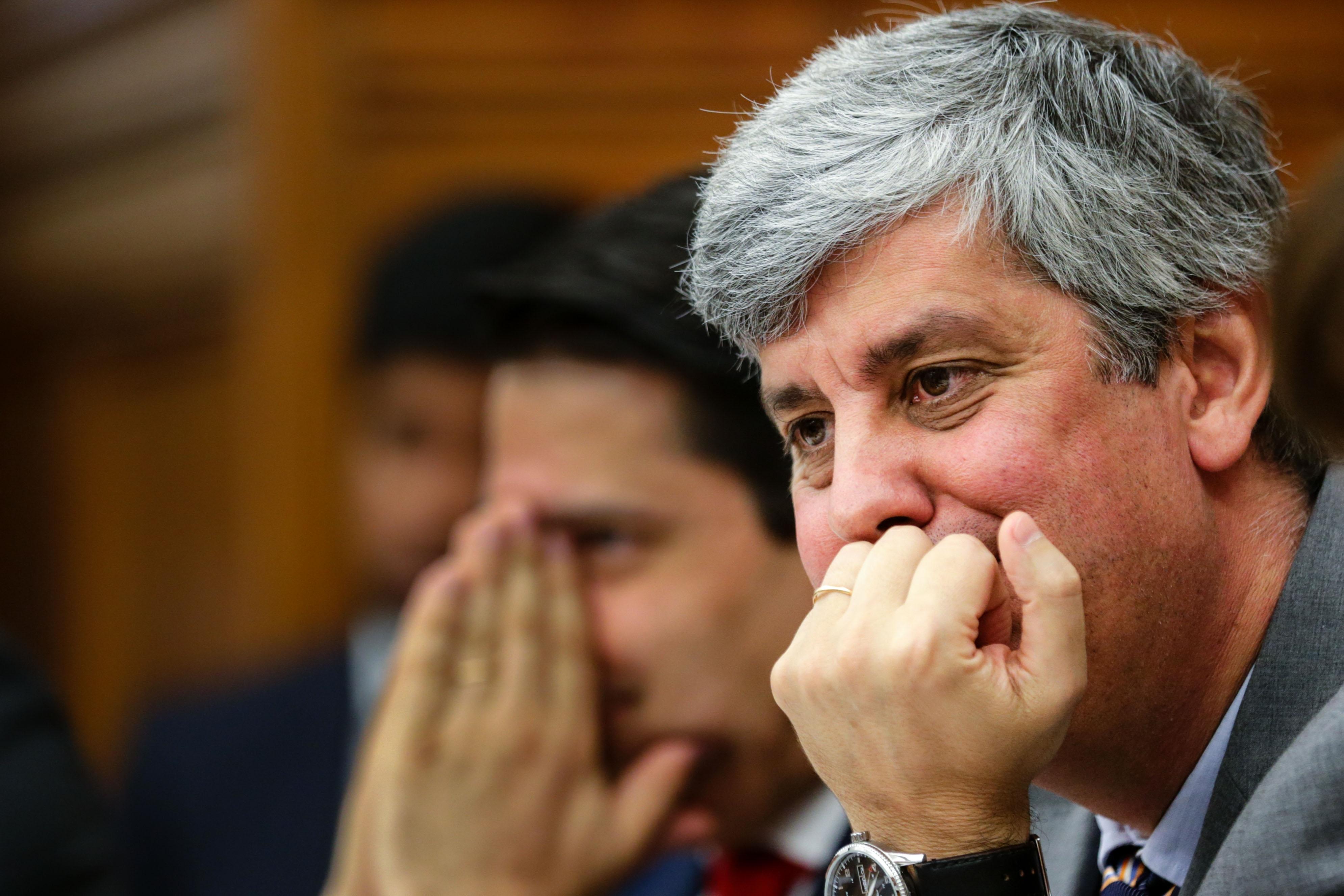 DGO. Reembolsos do IRS fazem subir défice em 264 milhões até junho