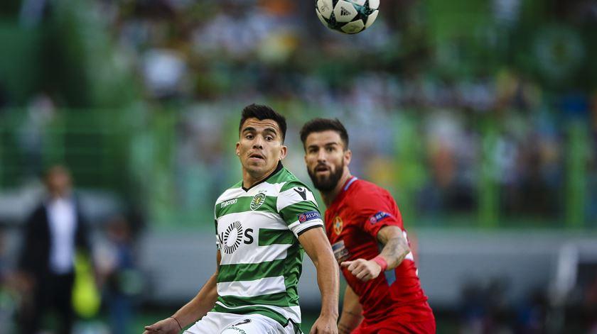 """Pedro Mingote: """"Bucareste está em euforia e será muito difícil para o Sporting"""""""