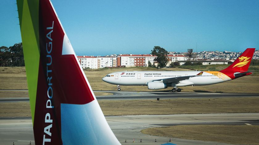 Turismo. Chineses mostram cada vez mais curiosidade por Portugal