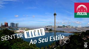 Acelere no Grande Prémio de Macau