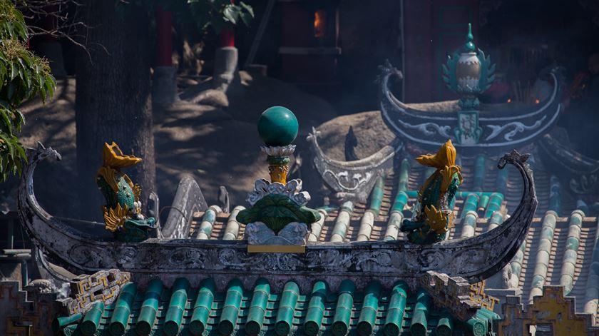 Sentir Macau ao Seu Estilo