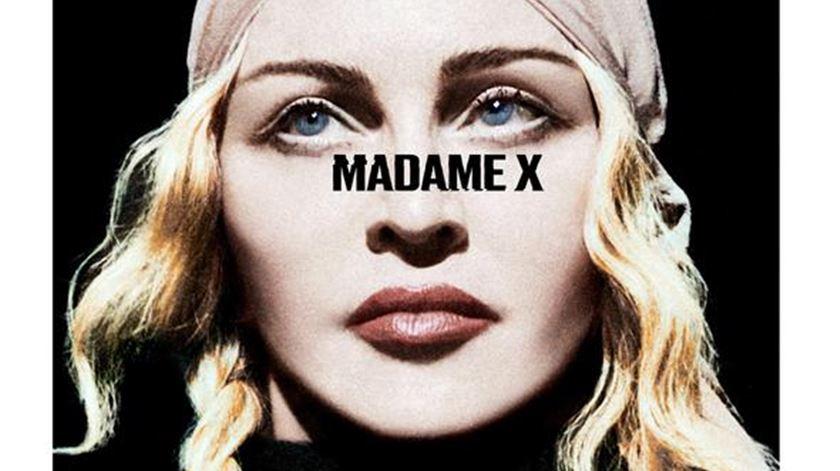 """Madonna adia início da digressão mundial """"Madame X"""""""